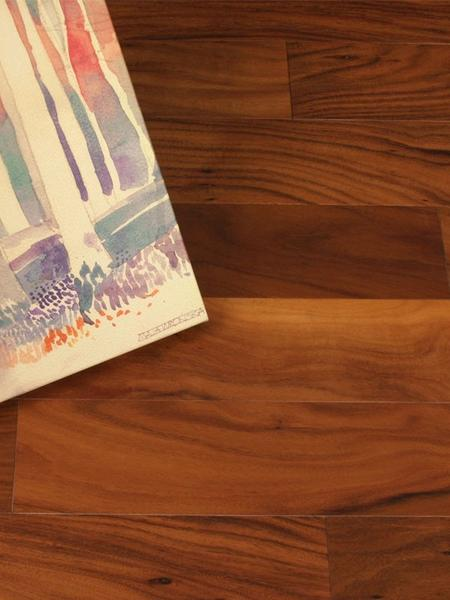 Uluru Sunset - Acacia - Engineered Hardwood Flooring