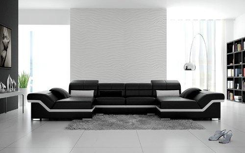 contemporary sectional sofa sets latest styles and. Black Bedroom Furniture Sets. Home Design Ideas
