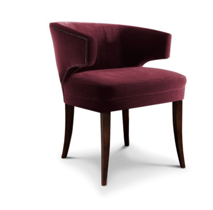IBIS | DINING CHAIR