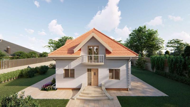 House BONITA