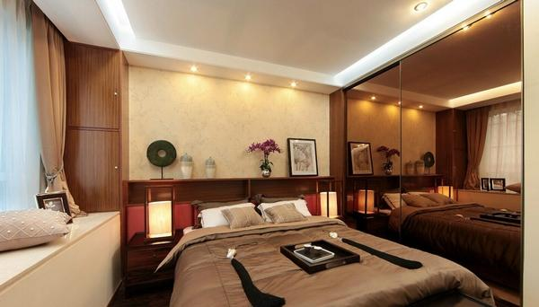 Bedroom Decorating and Design Ideas
