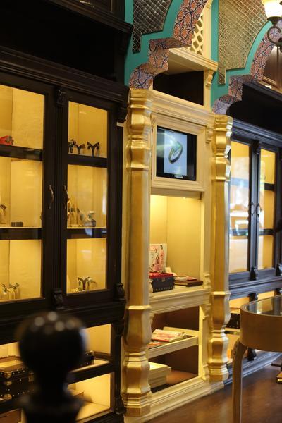 Symetree Jewelry Store, Khan Market, New Delhi