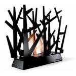 STEELTREE - Fireplace - Bio-Fireplaces - Dabirstore Italian Design Shopping