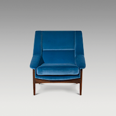 INCA | THE ARMCHAIR