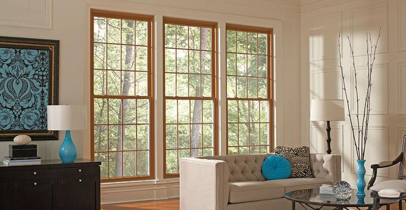 Why to use energy efficient windows for Energy star vinyl replacement windows