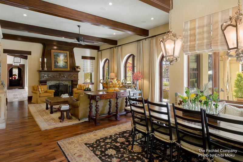The Fechtel Company | Villa Pavia | Tampa, FL