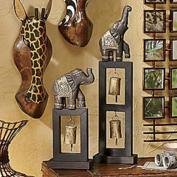 safari themed decor