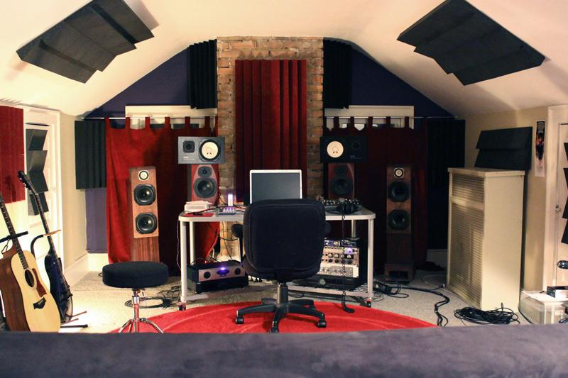 Home Recording Studio Design Ideas. Top Sonicsearch With. Gallery