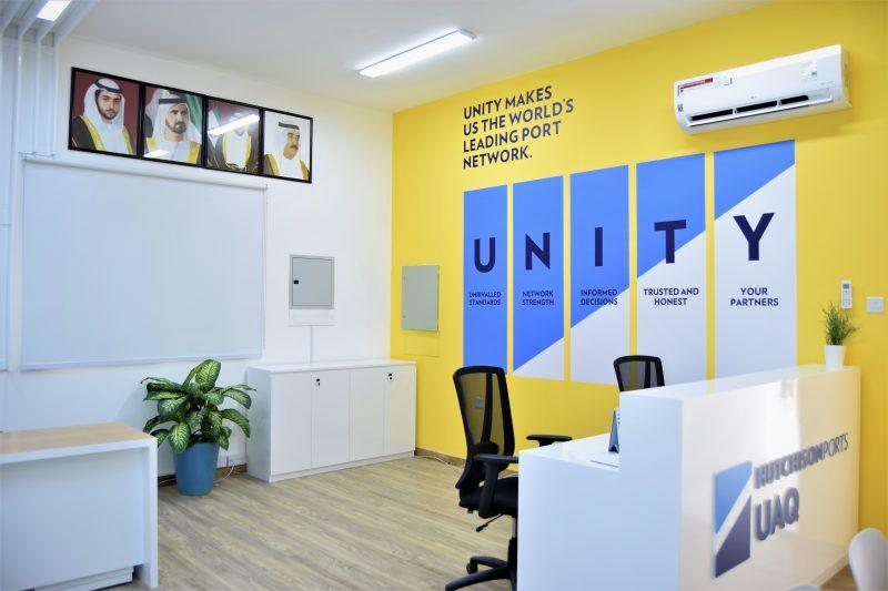 Office fit out company in dubai, UAE
