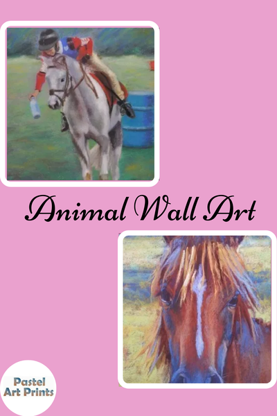 Animal Wall Art Prints