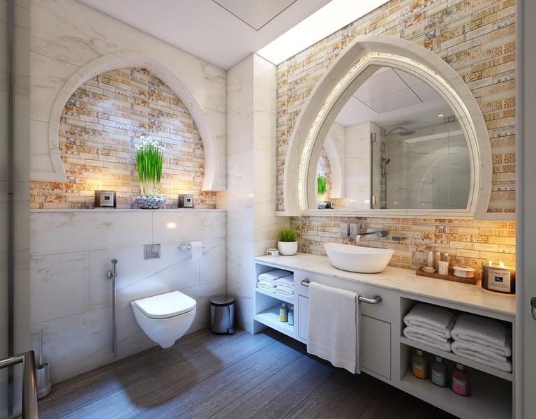 Bathroom Health and Safety: 7 Things You Should Know