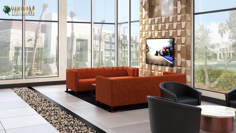 Game Room, Wine room & Impressive lobby Interior Ideas