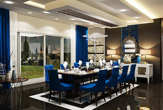 Best interior designers and decorators in Dubai