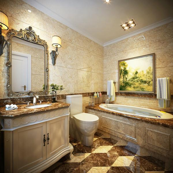 Bathroom Remodelling – Top 5 Tips