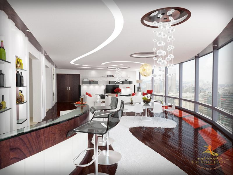 Artistic Interiors And Neo Designs