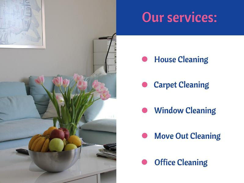 Izzi Cleaning Services
