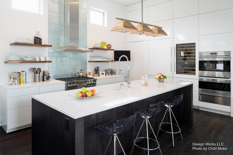 Design Works LLC | Transitional Lines | St. Petersburg, FL