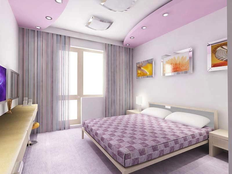 Bedroom Design by Vastu Kalakriti