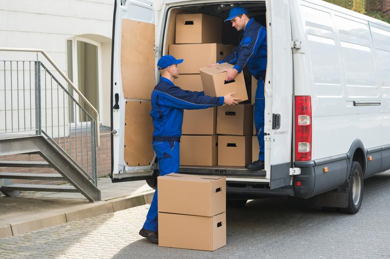 Your Local Removalists Perth