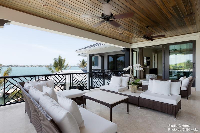 Studio G & Steve Murray | Paradise on S. Bay | Sarasota, FL