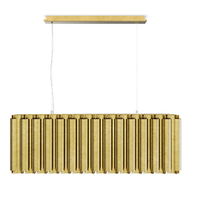 AURUM | SUSPENSION LIGHT I