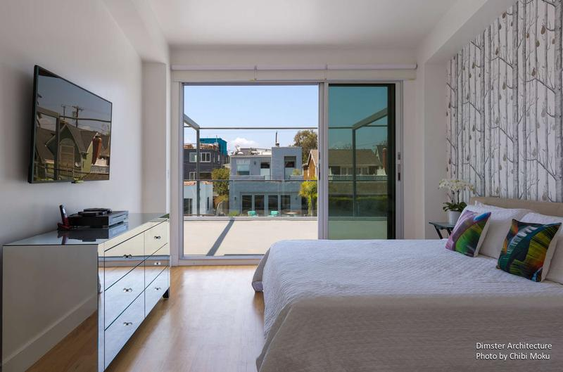Dimster Architecture   Carroll House   Venice, CA