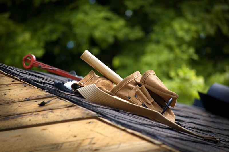 Roofing Tools Basics
