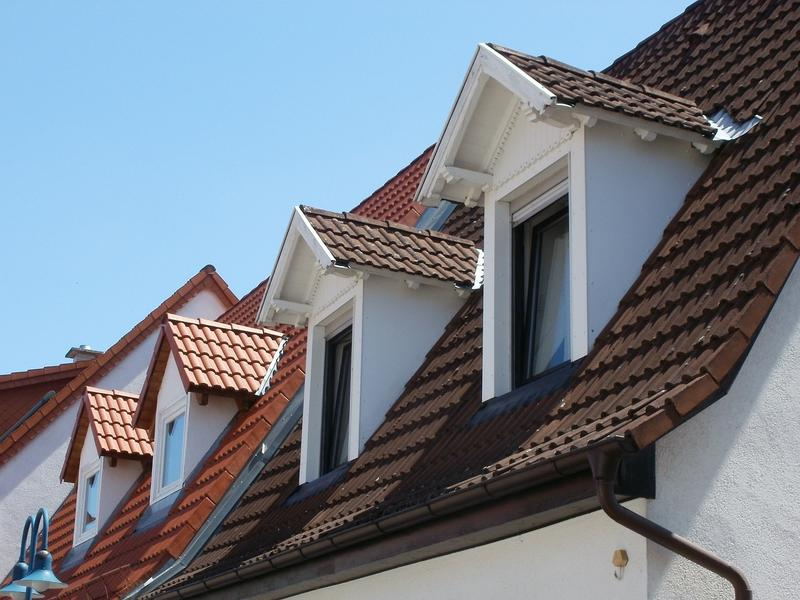 Top 5 Dormer Roof Inspirational Ideas