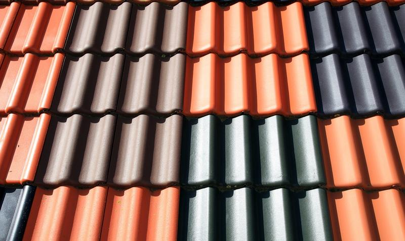 Things You Need to Know About Roof Colors