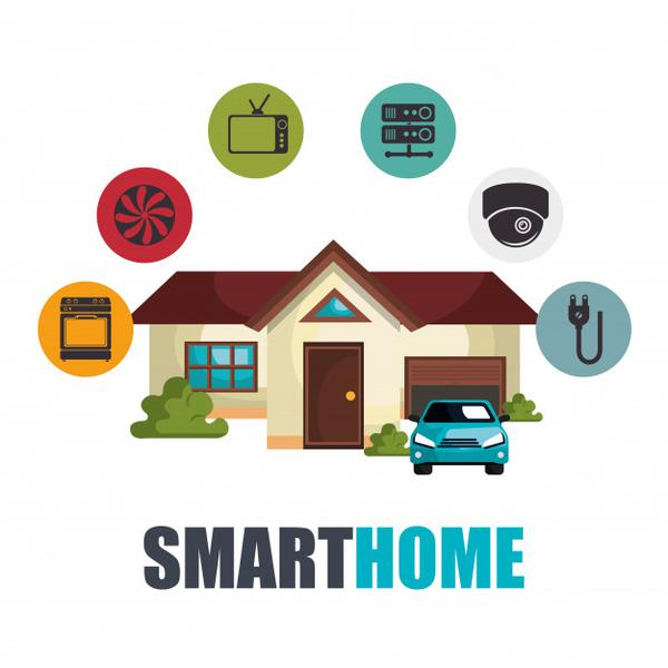 6 Smart Home Features to Increase Value of Your Home