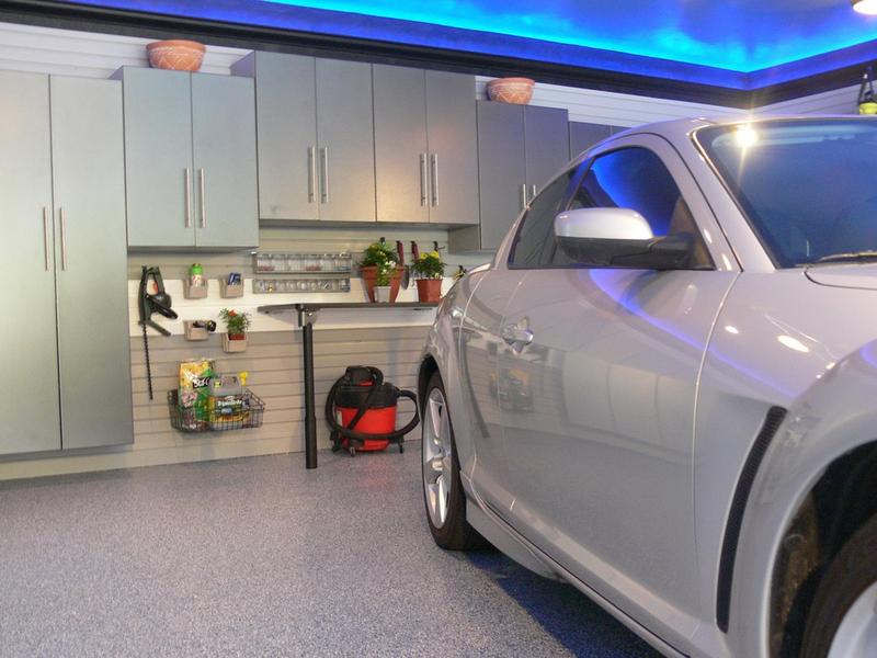 Build A Home Garage With Latest Car Garage Ideas