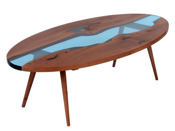 Vintage Coffee table  Mid century Coffee Table