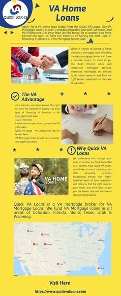 VA home loans in Utah