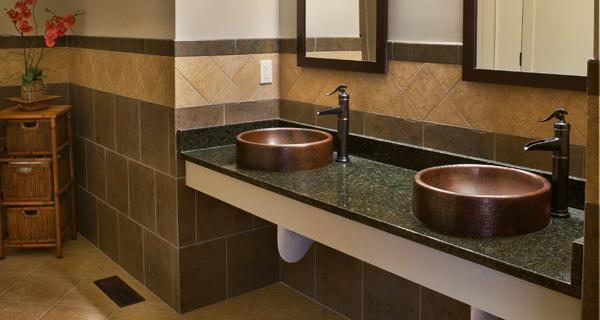 Granite Sinks & Faucets | Atlanta Kitchen