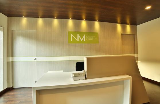 NM Holistic & Wellness Center, Gol Market, New Delhi