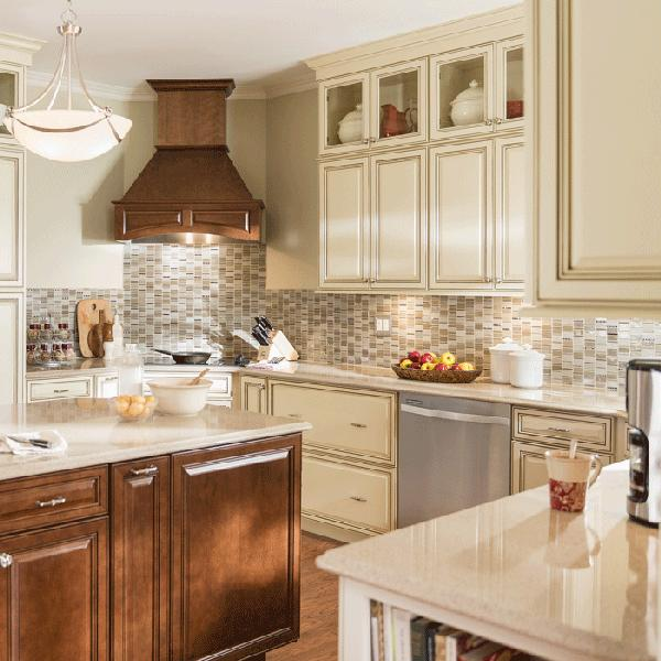 Kitchen Cabinet LED Lighting