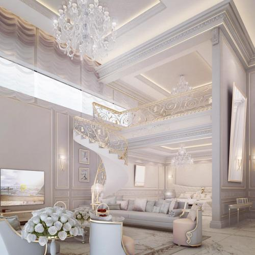 Luxury residential interior design for Luxury residential interior designer