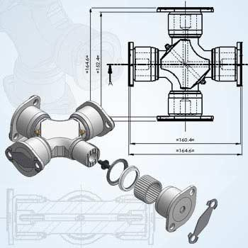 CAD Conversion Services – PDF to CAD and 2D to 3D CAD Conversion