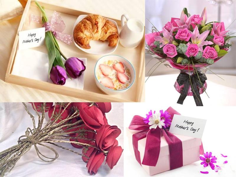 Mother's Day Gifts & Home Decor Ideas