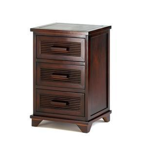 The Santa Rosa Bedside End Table For a Cozy Bedroom