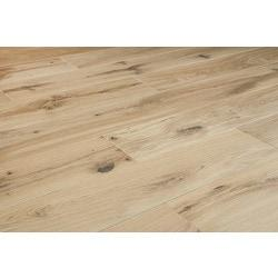 Jasper Hardwood - European Brushed Oak Collection Natural / Oak / Standard / 6""