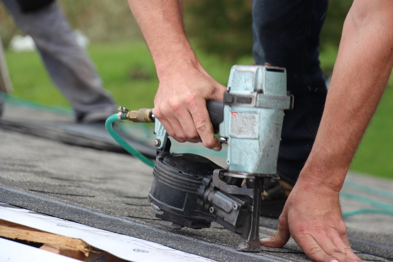 When to replace your roof shingles
