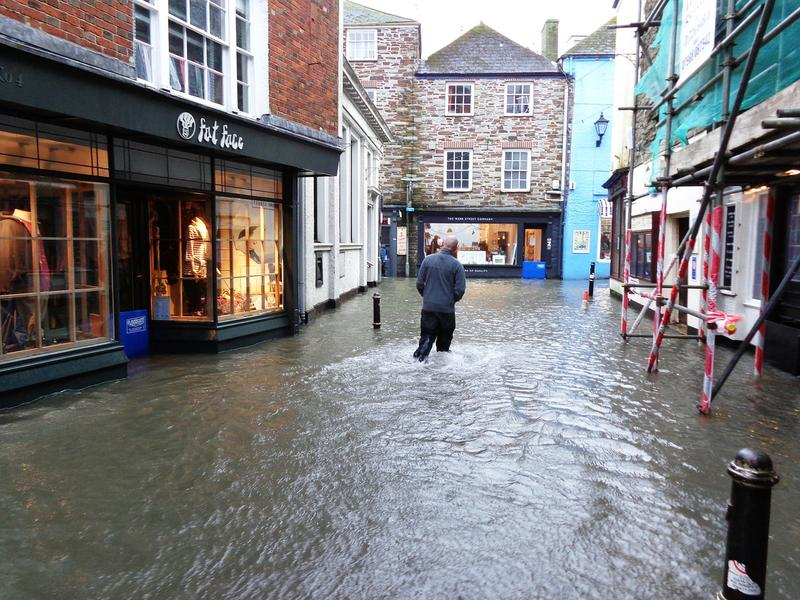 What to Do If your Office becomes Flooded?
