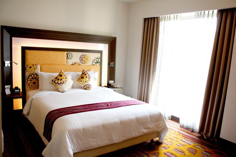 Hotel Novotel Pune