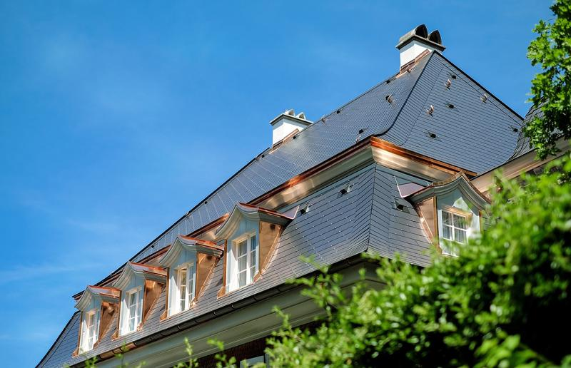 Discover the Benefits of Slate Roofing