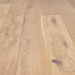 Jasper Hardwood - European Brushed Oak Collection Natural / Oak / Standard / 4 3/8""