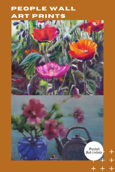Enhance your Home Decor with Still Life Art Prints