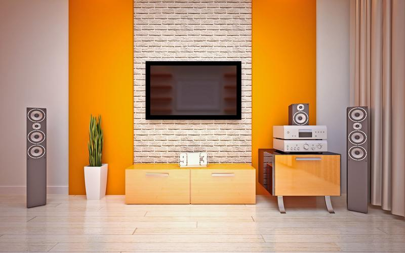 led tv panels designs for living room and bedrooms - Tv Wall Panels Designs