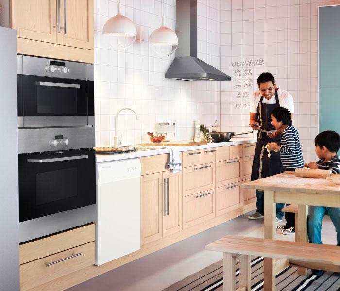 How To Design A Kids Friendly Kitchen