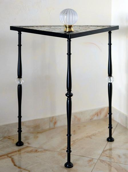 Handmade table «Lumiere» - YOU Gallery